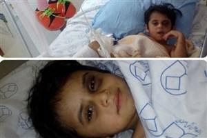 آخرین وضعیت کودک رهاشده در خمینی شهر