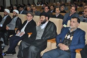 برگزاری جشن پیروزی  انقلاب اسلامی  با همکاری فرمانداری و بسیج کارکنان شهرستان لنگرود