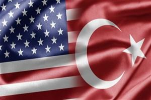 سفر مقامات عالی رتبه آمریکا به ترکیه