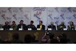 شیخ طادی: فیلمساز باید از آینده بگوید