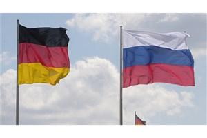 آلمانی ها به طور جدی با تحریم های ضد روسیه مخالفت کردند
