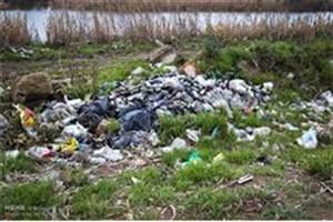 تولید ۱۵ هزار تن زباله در ۱۵ روز نخست سال ۹۷ در مازندران