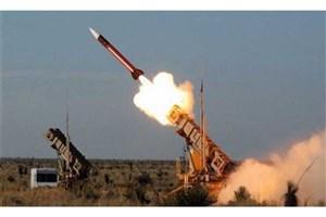 دفع حمله رژیم صهیونیستی توسط پدافند هوایی سوریه