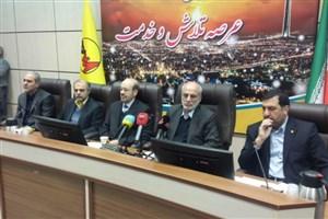درخواست برق تهران برای تغییر ساعات کار کارمندان/ تعهد شرکت توزیع برای کاهش پیک مصرف برق/ باید ۲۰ درصد مصرف برق از انرژی های تجدید پذیر باشد