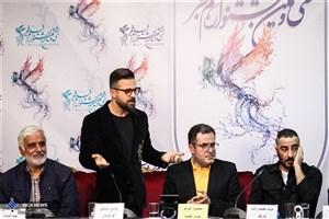 اعلام نتایج اولیه نظرسنجی مردمی حوزه هنری از جشنواره فجر/فیلم هومن سیدی در صدر