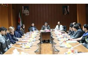 شورای فنی تکواندو تشکیل جلسه میدهد