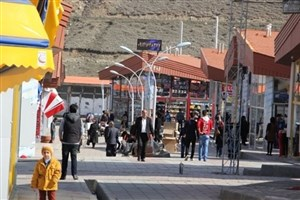 مشکل فعالیت بازارچههای مرزی با اربیل رفع شد