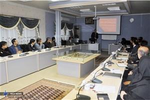 کارگاه آموزشی «آشنایی با مفاهیم نظام آراستگی» برگزار شد