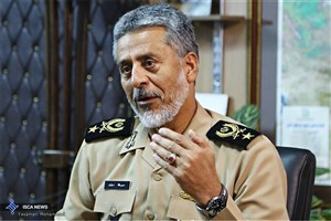 ارتش جمهوری اسلامی در اوج آمادگی به سر می برد