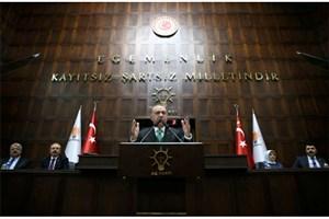 ترکیه در پی ترمیم اعتماد با آمریکاست