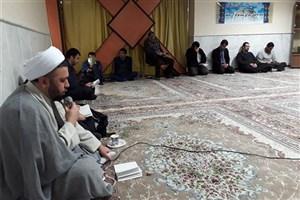 عزت واقتدار نظام مقدس جمهوری اسلامی از برکات ارزشمند انقلاب اسلامی است