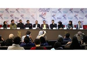 اصغر نعیمی: مفهوم فیلم «هایلایت» پررنگ کردن زوایای پنهان رابطه ها است
