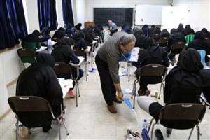 سومین آزمون بسندگی زبان عربی دانشگاه فردوسی برگزار می شود