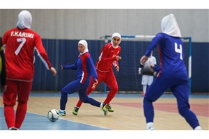دانشگاه آزاد اسلامی جشنواره گل راه انداخت / حفاری بدون بازی ۳ امتیاز گرفت