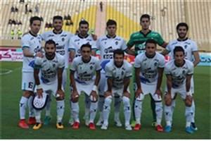 ترکیب پیکان برابر استقلال خوزستان مشخص شد