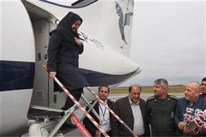 خرید هواپیماهای بوئینگ پیچیده است/۵۰ خلبان زن در صف ورود به ایرانایر