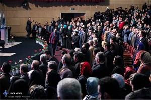 اعلام نامزدهای فجر 36، امشب با حضور داوران در پردیس ملت