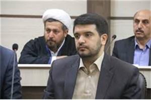 حضور خودجوش اساتید  و دانشجویان دانشگاه آزاد اسلامی واحد ارومیه در راهپیمایی 22 بهمن ماه