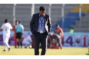اعلام آرای کمیته انضباطی فدراسیون فوتبال
