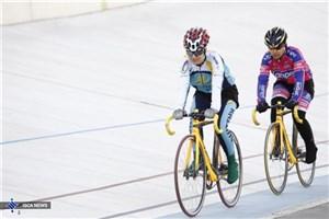 ششمی سیاحیان در اولین حضور/ نمره قبولی برای جوانترین رکابزن مسابقات