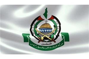 حماس: تهدید آمریکا علیه دیوان کیفری لاهه «قلدری» است