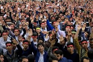 مدیرعامل ستاد دیه:  جوانان امروز خود را پاسدار انقلاب می دانند