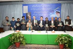 نشست انجمن ادبی بیدل  در دهلی برگزار شد