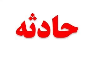 7 مصدم بر اثر انفجار کپسول گاز در پالایشگاه الغدیر اراک