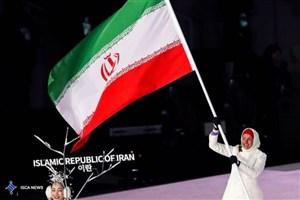 بیرامی: به خودم افتخار میکنم/حضور در المپیک تجربه بسیار خوبی است