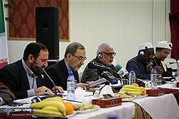 مراسم اختتامیه اولین نشست شورای مرکزی کنگره جهانی محبان اهل بیت(ع) برگزار شد