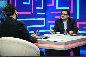 پخش برنامه تلویزیونی «جهان آرا» با موضوع مردم شناسی راهپیمایی 22