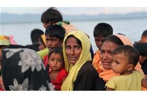 اتحادیه اروپا به دنبال تحریم دولت میانمار