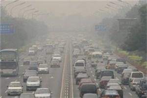شاخص آلایندگیها به ۲۰۸ هم رسیده بود/روزانه 1200 خودرو آلاینده جریمه میشوند
