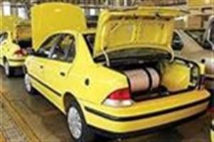 تولید خودروهای گازسوز راهکاری مهم برای کاهش آلودگی هوا