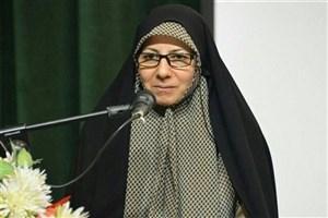 اولین معاون زن در شهرداری تهران منصوب شد