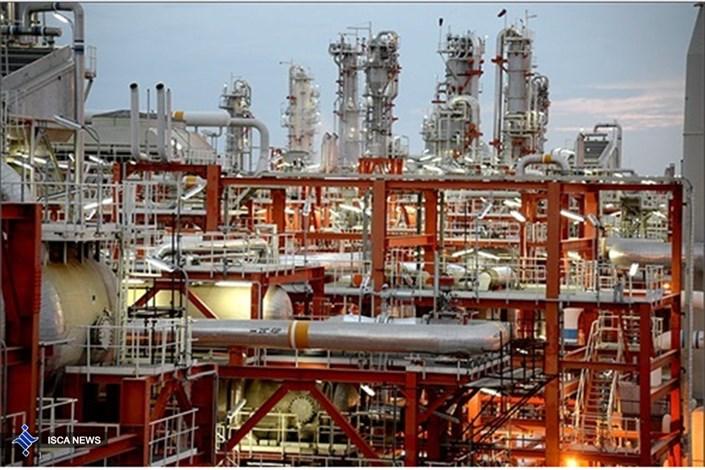 استفاده از فناوری نانو در پالایشگاه پنجم مجتمع گاز پارس جنوبی