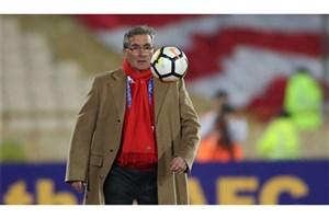 فدراسیون فوتبال تکذیب کرد/تاج نشستی با برانکو نداشته است