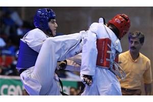 تورنمنت بینالمللی تکواندو جام  فجر به میزبانی البرز برگزار می شود