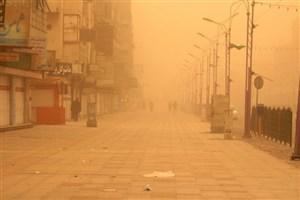اطلاعیه مدیریت بحران خوزستان در خصوص گرد و غبار