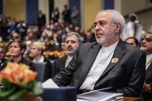 ظریف: در جریان بازسازی عراق همکاری بر رقابت ارجحیت داشته باشد