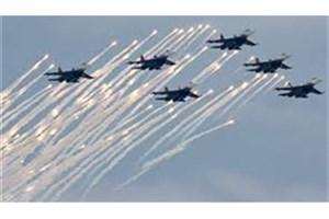 کشته شدن ده ها جنگجوی روس در حمله هوایی امریکا