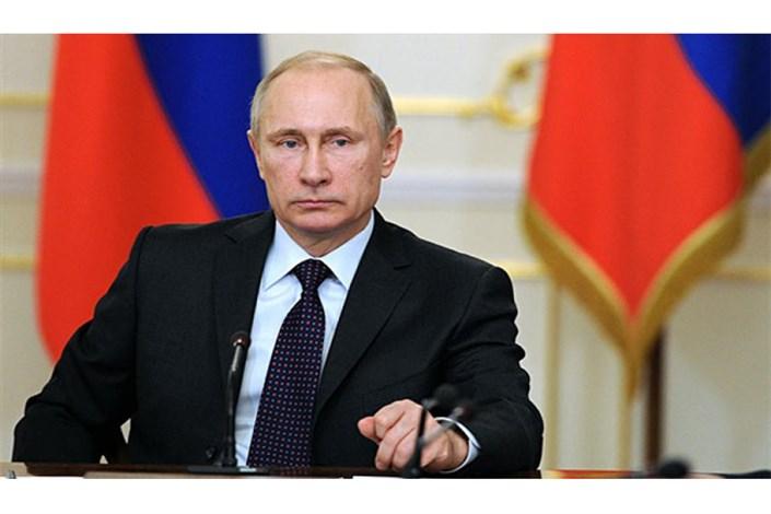 خشم پوتین نتانیاهو را منصرف کرد