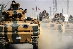 پایان عملیات ترکیه در عفرین هنوز نامشخص است