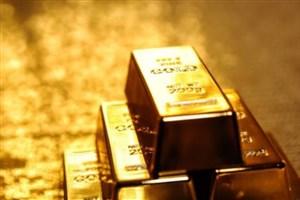 تقویت دلار، قیمت طلا را کاهش داد