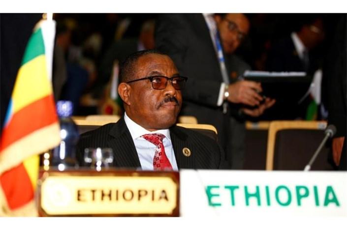 استعفای ناگهانی نخست وزیر اتیوپی