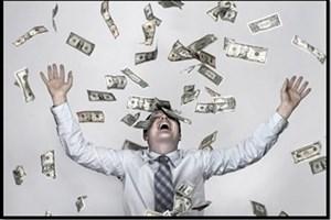 پول خوشبختی می آورد!