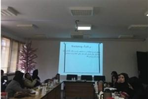 بالا بردن کیفیت آموزشی زمینه ساز ایجاد سایر رشته های علوم پزشکی  در دانشگاه آزاداسلامی واحد جهرم