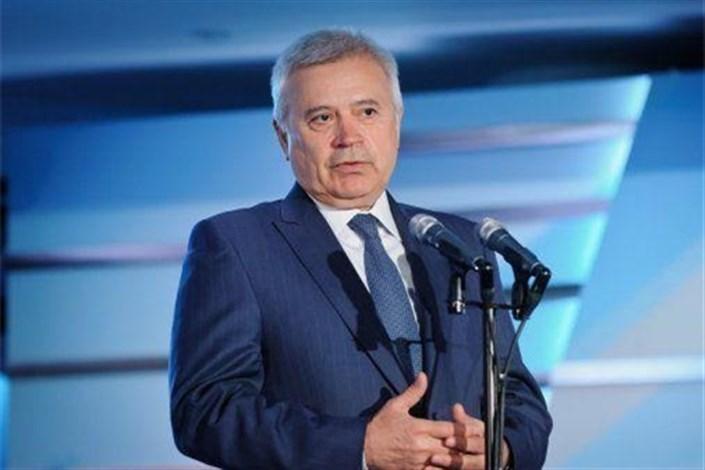 شرکت نفت لوک اویل روسیه با ایران قرارداد نفتی امضا می کند