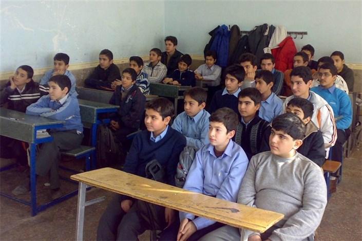 جلوگیری از ثبتنام دانشآموزان به بهانه کمک به مدرسه؛ ممنوع