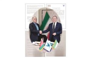 Malayer IAU & NAS of Belarus Ink MoU